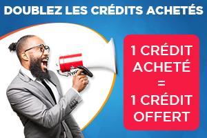 Credit 50%